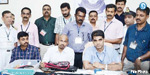 2014 year, by the operation of the airport customs officers Rs 100 crore  seized