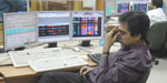 Sensex down 152 points in early trade