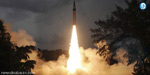 Long-range missile test Agni -5