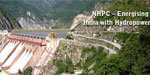 Training Engineer may apply to work in National Hydro Power Corporation