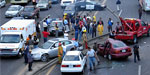 In the state in 22 years, 2.44 million people were killed in a road accident