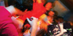 Drugs party growing in Chennai