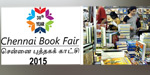 series Holiday echo:  people come to  Chennai Book Fair