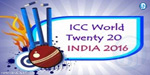 Announced in 2016, the ICC in India T-20 World Cup