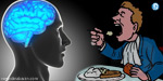 Eating late at night may disrupt memory power