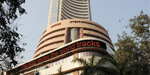 Sensex up 61 points in early trade uyar