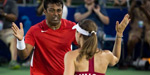 Aussie. Open Tennis: Leander Paes couple advanced to the final