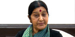 No political interference in the affairs of State Foreign Exchange: Minister Sushma Swaraj Description