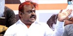 The acquisition of land will need to review the law: Vijayakanth request