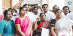 Chennai, there is no mosquito? protest Mayor
