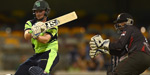 World Cup 2015: Ireland Beat UAE by Two Wickets