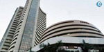 fall in the morning and in the evening in the Indian stock markets rise