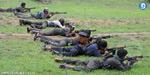 Maoist shooting to tourist hostel: Tension in Tamil Nadu border