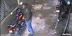 Open the bike box and theft rs.3.5 lakhs in perambur