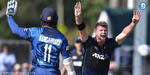 Anderson assembled:  New Zealand won the series