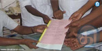 Srirangam 46 people have filed nomination papers