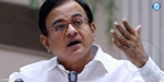 Desperation by a single party in Congress Chidambaram decided to start?
