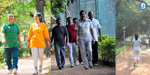 'Walkin ' with Police protection introduced in madurai