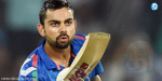 only trust on Kohli in world cup cricket?