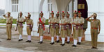 Uniform Employee Recruitment Notification for 1078 Sub-Inspector workplaces