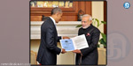 Narendra Modi gifts Barack Obama copy of US telegram to Constituent Assembly