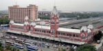 The list of the best cities in the world and the 9th place in Chennai!