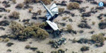 Virgin Galactic Spacecraft Crashes During Test Flight