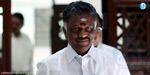 Need to save 5 fishermen : O. Panneerselvam writes letter to Central Government