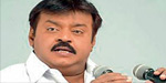 vijaykanth greetings to bjp for the victory in election
