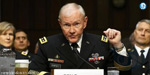 US army chief said all countries need help to fight with isis militants