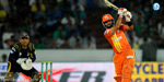 Champions League Match: Kolkata 152 runs to win