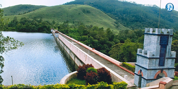 started to store 136 feet of water in Mullaperiyar dam