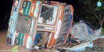 7 killed in truck accident near Vellore onkam Body