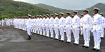 BE educated Officer in the Indian Navy