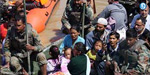 Having floods in Kashmir Military rescue missions completed