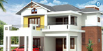 save money to built the home