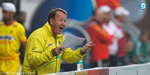 The Indian hockey team coach Terry Walsh's withdraw the resignation