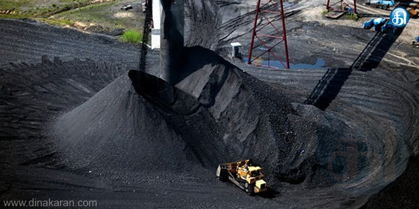 Electronic auction system for coal mines to private companies, the central government should abandon