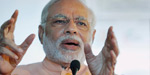 Modi condemns Canadian capital shootout as 'extremely disturbing'