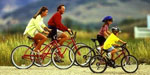 Cycle driven is good for nationa