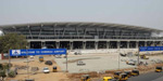 5-tier security at the chennai airport