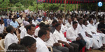 NLC workers decided to intensify the protest for permanent work