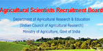 268 Assistant workplace in the Indian Council of Agricultural Research