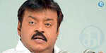 Vijayakanth to lead a Meeting in chennai today