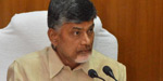 Adoption of the villages affected by the storm and take the AP: Chandrababu Naidu request