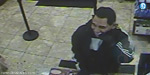 The young men robbery with Barack Obama mask at a hotel in the United States