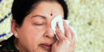 Blood pressure increases seen with Jayalalithaa tired in jail