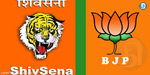 The coalition talks, says Shiv Sena-BJP going to break up