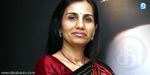 Chanda Kochhar got second place on the list of influential women in Asia