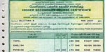 How to obtain a lost certificate?